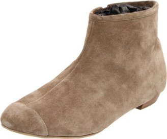 Delman Women's Perry Ankle Boot