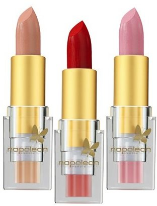 Napoleon Perdis 'DéVine' Lipstick Collection ($72 Value)