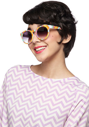 Block Party Girl Sunglasses
