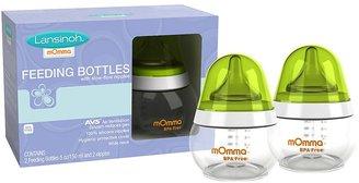 Lansinoh mOmma by Bottle - 5 oz - 2 Pk