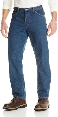 Dickies Men's Relaxed Straight Fit Carpenter Jean