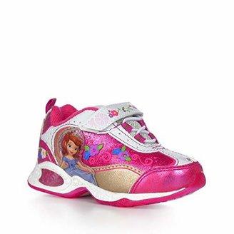 Disney Sofia Running Shoe (Toddler/Little Kid)