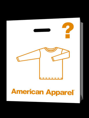 American Apparel Not-So-Perfect Men's Grab Bag: 2 Jackets and 1 Long Sleeve Shirt (3 Pieces)
