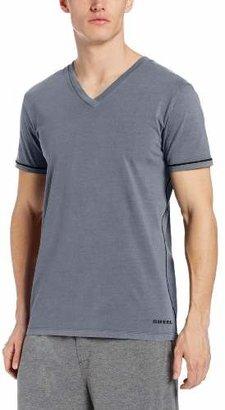 Diesel Men's Jake V-Neck Sleep Shirt