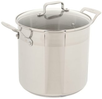 Emerilware Emeril - Chef's Stainless 8 Qt. Stock Pot (Stainless Steel) - Home