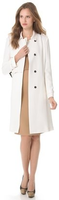 CNC Costume National Trench Coat