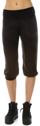 Alternative Apparel The Step It Up Yoga Crop Pant
