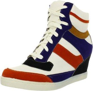 N.Y.L.A. Women's Penthea Fashion Sneaker