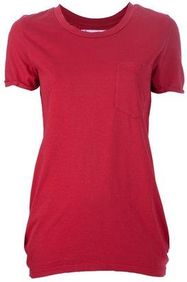 Department 5 Long oversize t-shirt