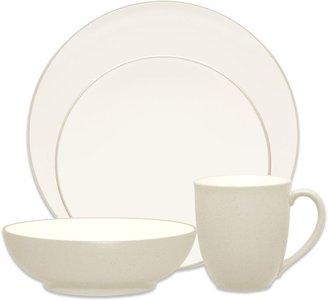 Noritake Colorwave Coupe Dinnerware in Cream