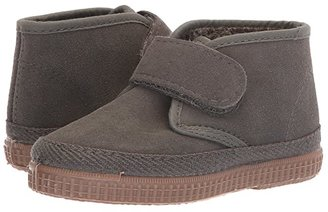 Cienta 975065 (Toddler/Little Kid) (Grey) Kid's Shoes