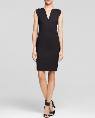 FRENCH CONNECTION Dress - Lolo Stretch Classics $188 thestylecure.com