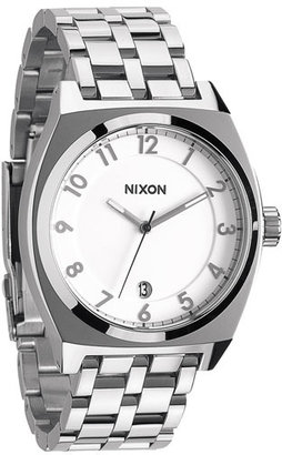 Nixon 'The Monopoly' Watch, 40mm