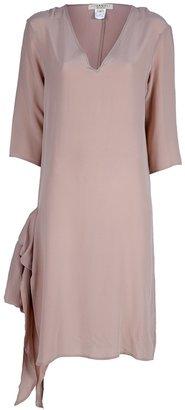 Anne Valerie Hash Avhash By 'Ewan' dress