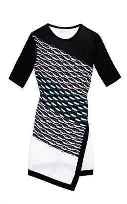 Peter Pilotto Preorder Knit Dress
