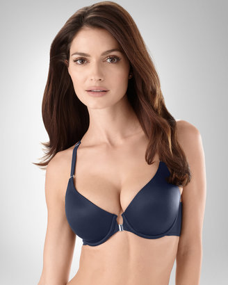 Soma Intimates Average Coverage Front Close Bra
