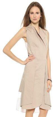 BCBGMAXAZRIA Hayden Dress
