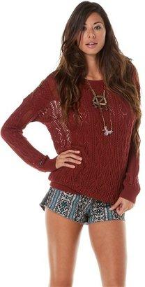 RVCA Carnaby Street Sweater