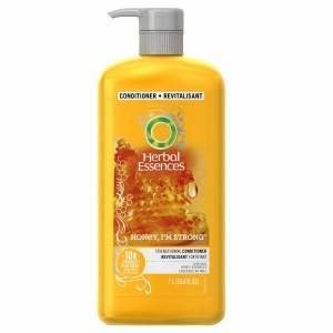 Herbal Essences Honey, I'm Strong Strengthening Conditioner