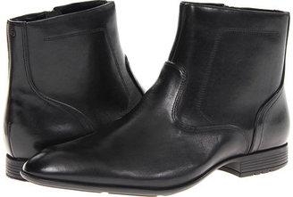 Rockport Dialed In Zipper Boot