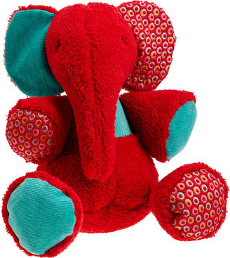 Jellycat Ruby Plush Activity Elephant