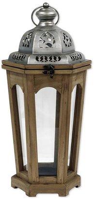 SONOMA Goods for LifeTM Rustic Lantern Table Decor