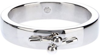 Maison Martin Margiela embellished ring