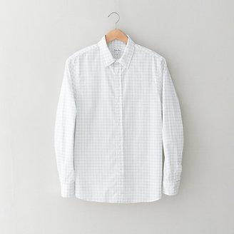 Steven Alan classic point collar shirt