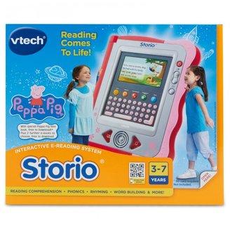 Peppa Pig VTech Storio e-Reader System with