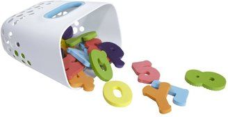 OXO Tot Bath Toy Bin - Aqua