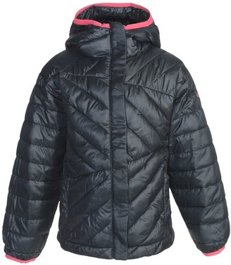Columbia Powder Lite Jacket - Insulated (For Toddler Girls)