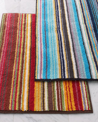 "Missoni Jazel"" Striped Bath Mat"