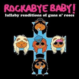 Rockabye Baby Lullaby Renditions of Guns N' Roses