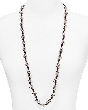 Uno de 50 Thorned Heart Necklace, 34