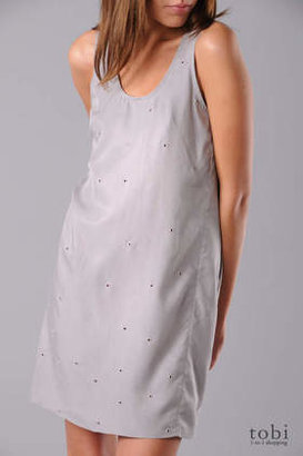 Kerrigan By Daryl K Grommet Tank Dress