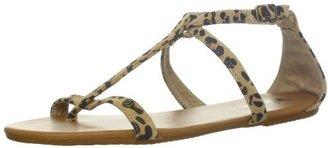 Volcom Women's Metropolis Sandal