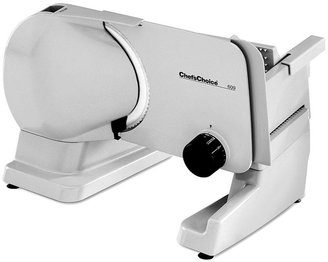 Chef's Choice 609C Food Slicer, Electric Plus