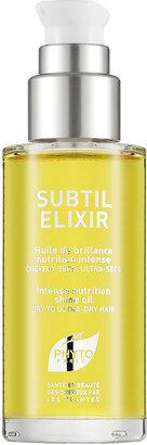 Phyto Subtil Elixir Intense Nutrition Shine Oil