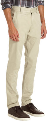 Barneys New York Slim-Leg Chinos