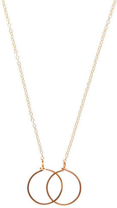 By Boe Linked Necklace