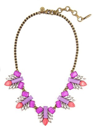 Loren Hope Pippa Orchid Bib