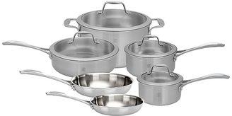 Zwilling J.A. Henckels Spirit 10-Piece Cookware Set