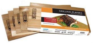 Camerons Products 4-pk. Alder & Cedar Planks