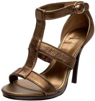 Lauren Ralph Lauren Women's Florie Dress Sandal