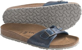 Birkenstock Tatami by Madrid Applique Sandals (For Women)