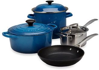 Le Creuset 7-Piece Cookware Set