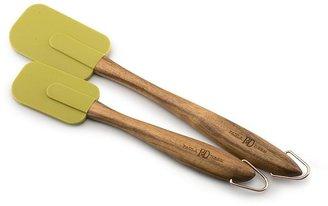 Paula Deen silicone spatula set