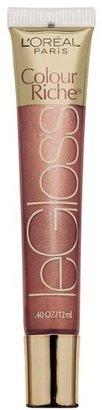 L'Oreal Colour Riche Le Gloss - Nude Illusion 164