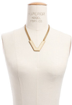 Madewell Mesa Necklace