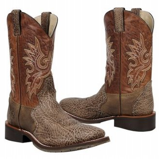 """Roper Double H Men's 11"""" Ice Wide Square Rope"""